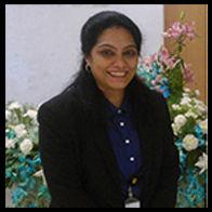 Lakshmi R Rajagopal JobsForHer