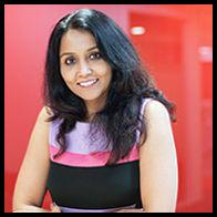 Shalini Nataraj JobsForHer