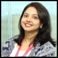Shalini Nair Kumar JobsForHer