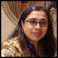 Sugandha Srikanteswaran JobsForHer