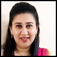 Swati Bhat JobsForHer