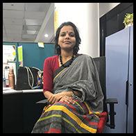 Harshita Chaudhary JobsForHer