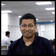 Koushik Roy JobsForHer