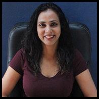 Monisha James JobsForHer