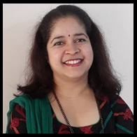 Akhila Dhamotharan JobsForHer