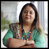 Ashima Bahl JobsForHer