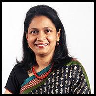 Sunita Cherian JobsForHer