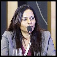 Yasmeen Shaikh  JobsForHer
