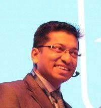 Koushik Roy logo - JFH