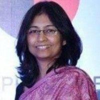 Dola Mukherjee