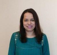 Aparna Vishwasrao logo - JFH