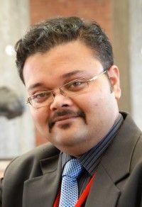 Dr Anshul Verma logo - JFH