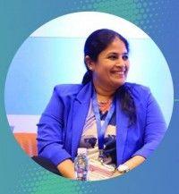 Sapna Alva Tariyal logo - JFH