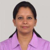 Vishnupriya Raghavan