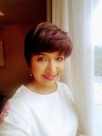 Pritha Dubey