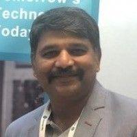 Ravikanth EV