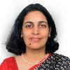 Jyoti Joshi Pant logo - JFH