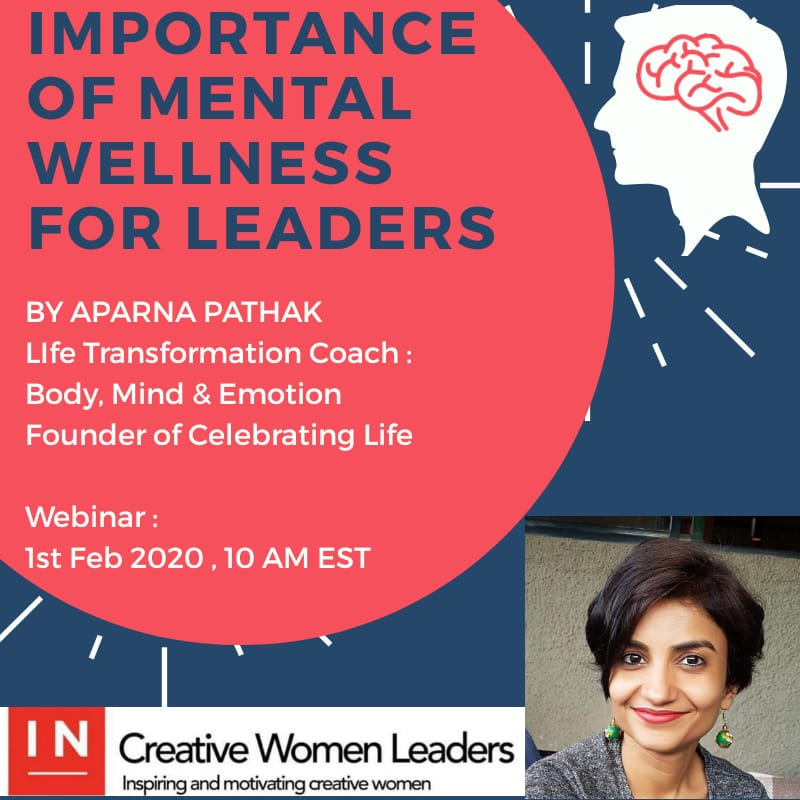 Importance of Mental Wellness for Leaders