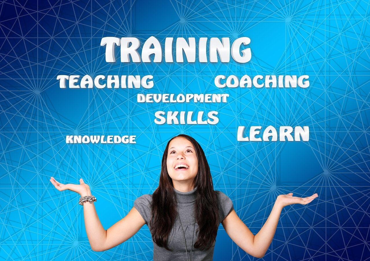training-as-a-career