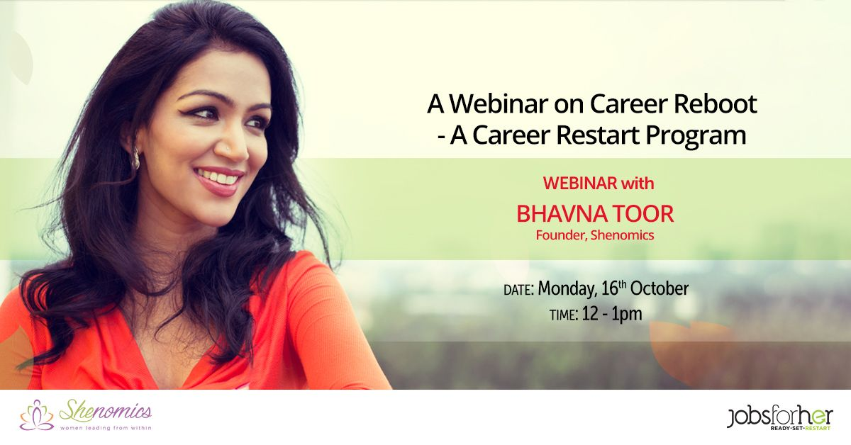 webinar-career-reboot-a-career-restart-program