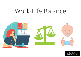 How to balance work-life while working from home or when you are a homepreneur