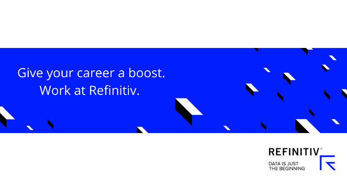 why-refinitiv-is-the-next-company-you-should-work-at
