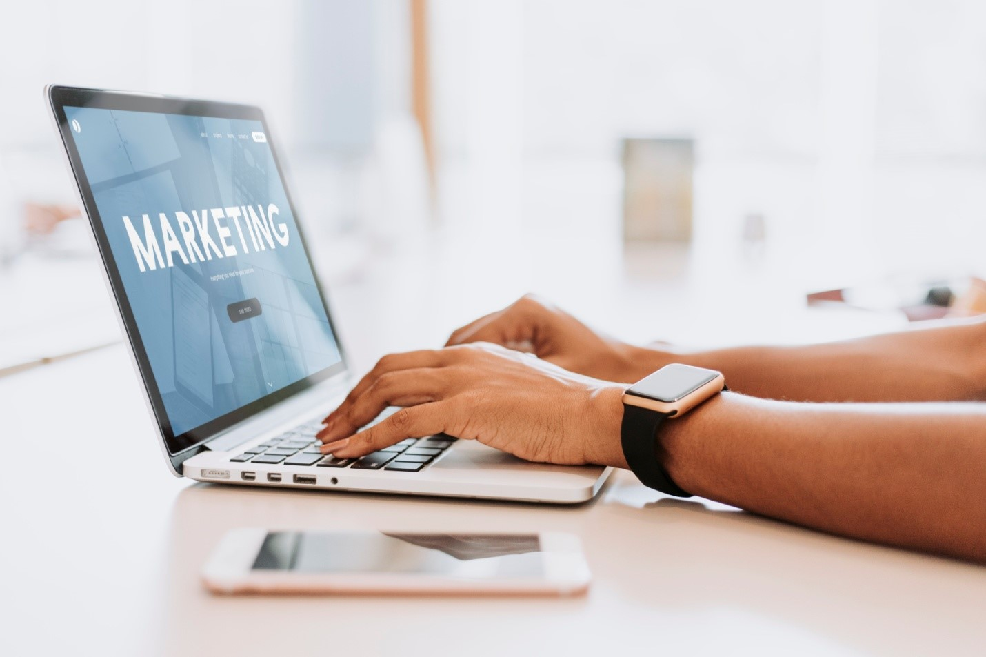 Jobs in Marketing - Embracing and Overcoming the Obstacles