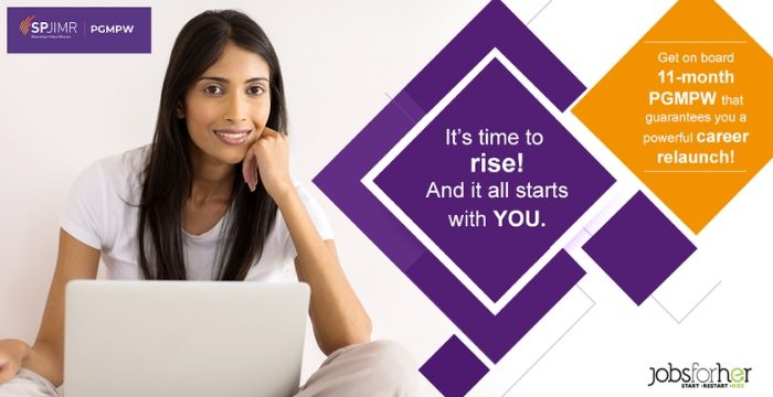 spjimr-helps-upskill-women-with-exclusive-post-graduate-management-programme