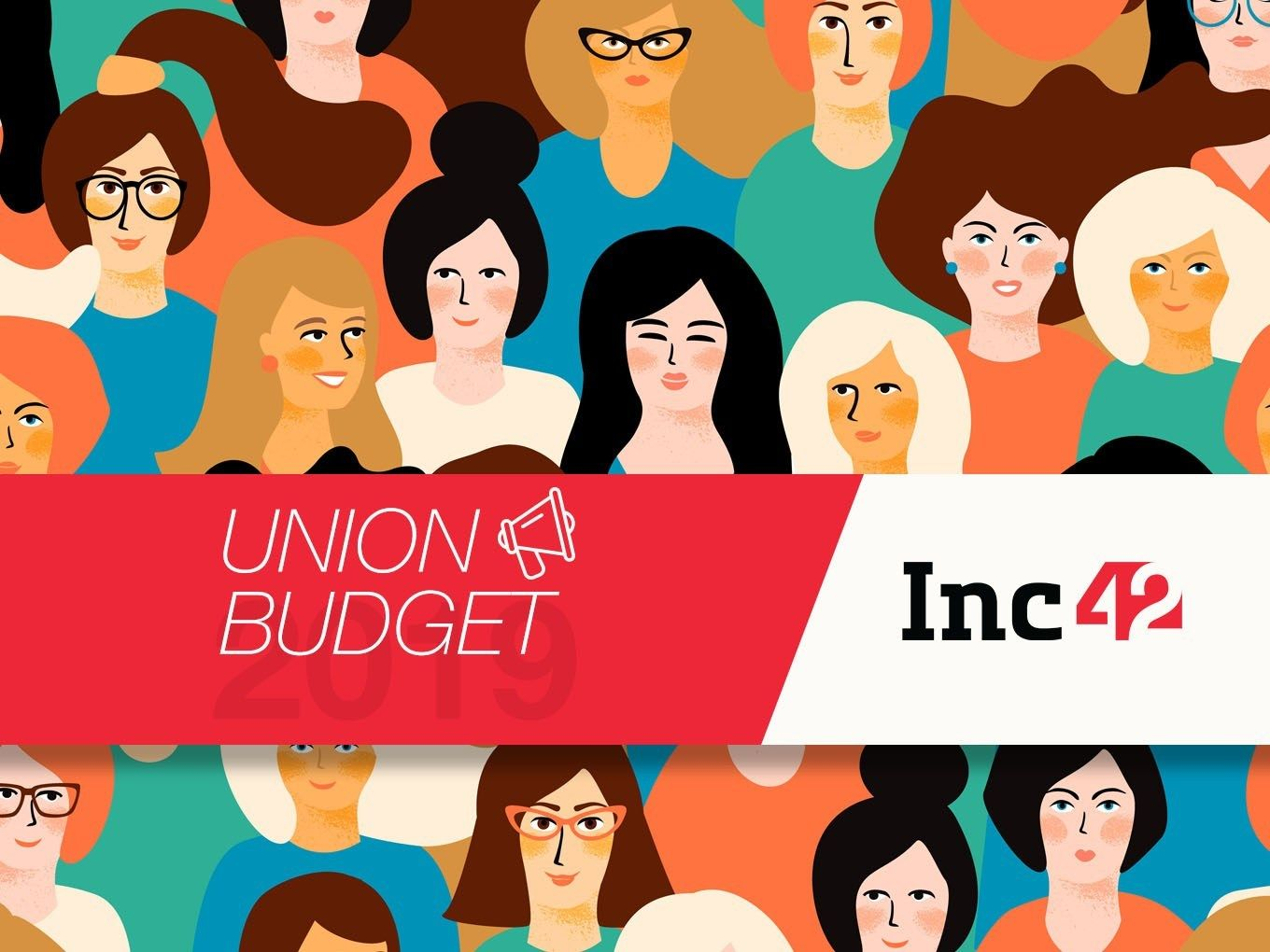 inc42-union-budget-2019-women-entrepreneurs-weigh-in-on-the-budget
