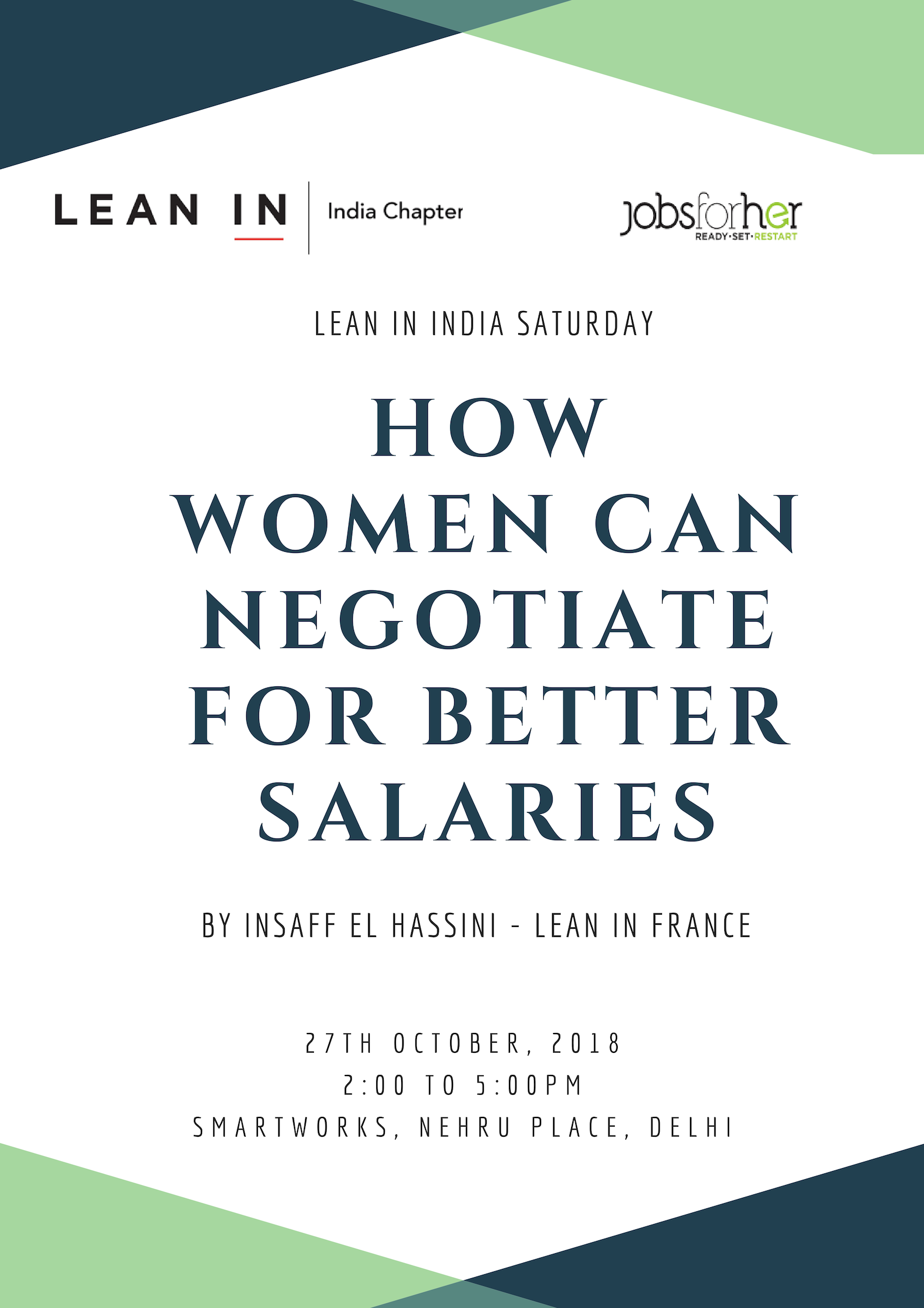How Women Can Negotiate for Better Salaries