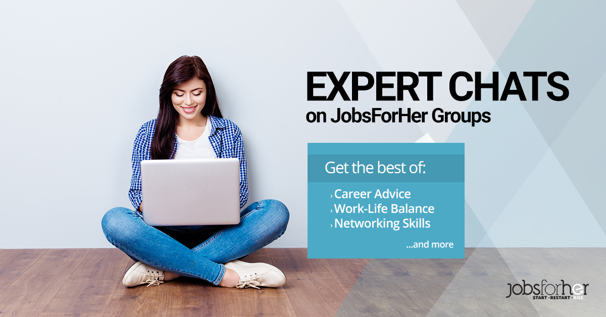 career-tips-on-jobsforher-s-expert-chats-july