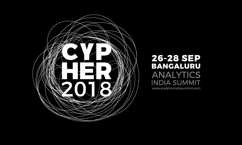 cypher-2018-analytics-india-summit