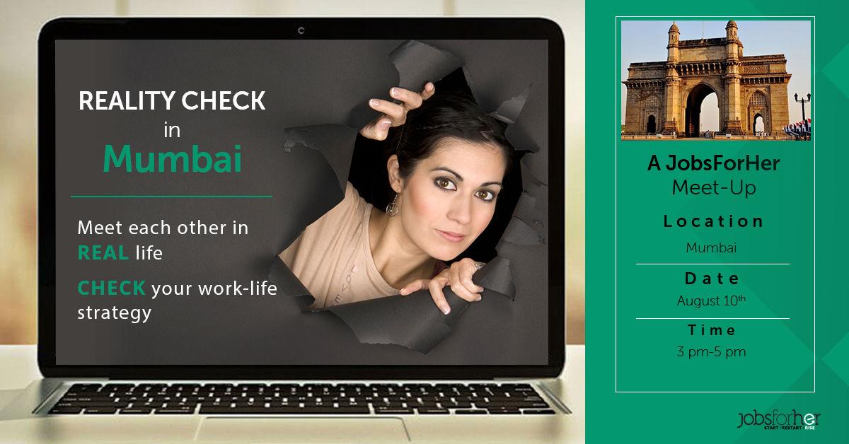 reality-check-mumbai-a-meetup-to-power-your-career