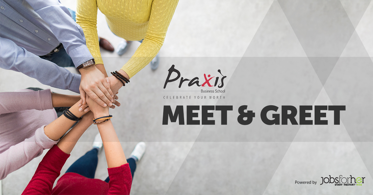 praxis-meet-greet