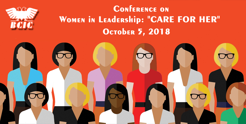 CARE FOR HER - Conference on Women in Leadership