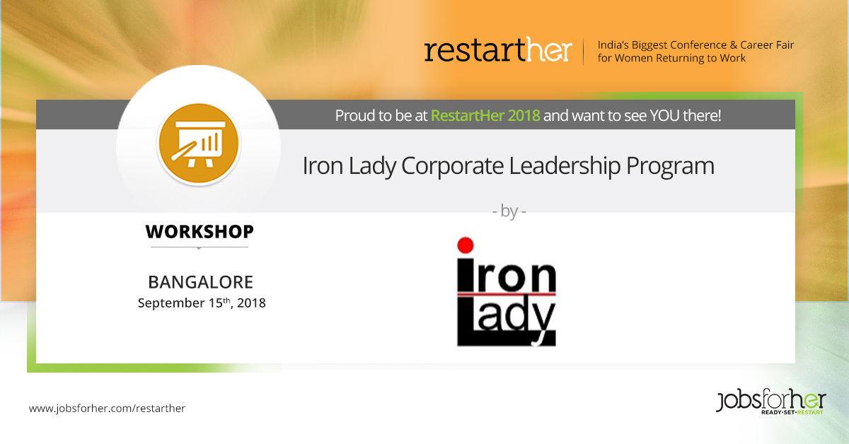 iron-lady-corporate-leadership-program