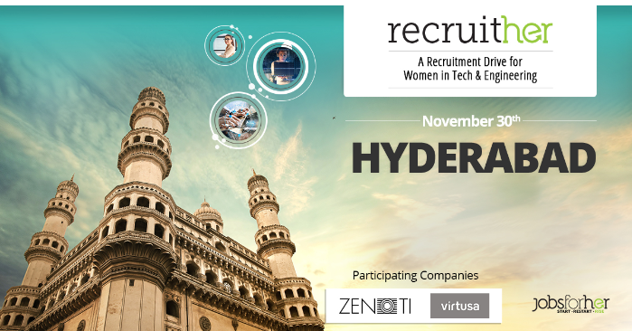 recruither-women-in-tech-engineering-hyderabad