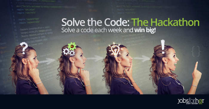 solve-the-code-the-hackathon