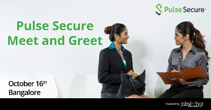 a-meet-greet-with-pulse-secure