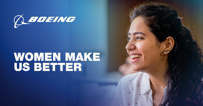 Build the Future with Boeing