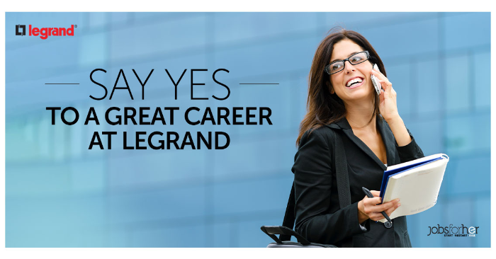 legrand-s-hiring-event-for-women-in-sales