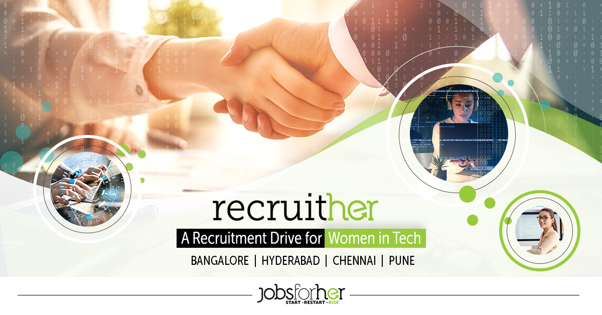 recruither-a-recruitment-drive-for-women-in-tech