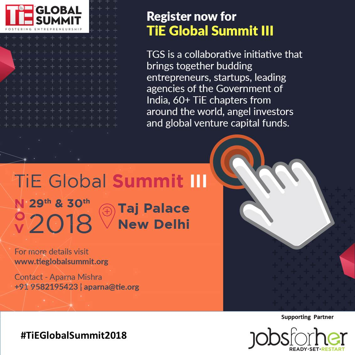 TiE Global Summit III