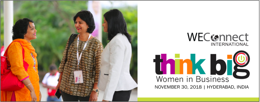 ThinkBig - Women in Business - Changing Face of Business ownership