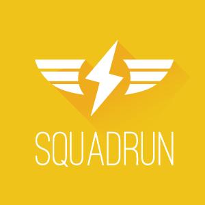 SQUADRUN - Jobs For Women