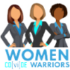 Women Co(vi)de Warriors by WIT and IBM