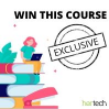 50+ International Courses To Be Won FREE