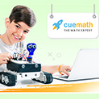 Cuemath Online Classes for Grade 1 - Grade 10